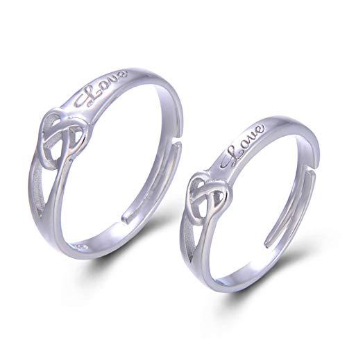 Esprit Esprit Tricolor-Ring