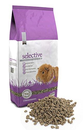 supreme-petfoods-science-selective-guinea-pig-3-kg