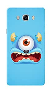 Marklif Premium Printed Cool Case Mobile Cover for Samsung Galaxy J7 2016