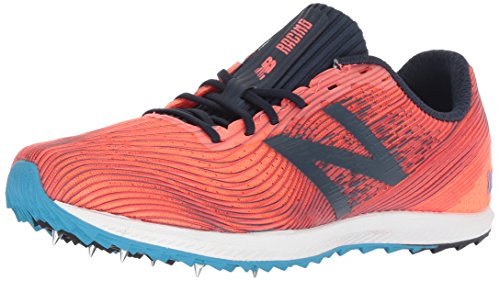 33e1020493cb2 New Balance Damen Country Spike Cross-Trainer, Orange (Dragonfly/Galaxy  Pb), 38 EU