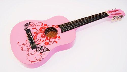 4260180880403 1/4 neues Design Modell 8 Kinder Konzertgitarre