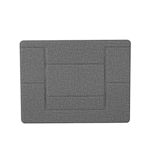 Zchenchen - Soporte invisible para ordenador portátil, ajustable, para cama, escritorio, plegable,...