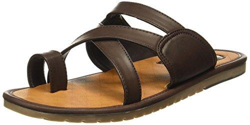 BATA Men's Glance Tr Flip Flops Thong Sandals