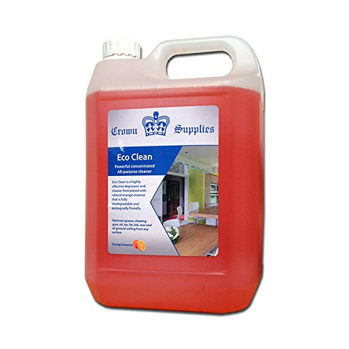 crown-supplies-eco-clean-5l-powerful-concentrated-all-purpose-cleaner