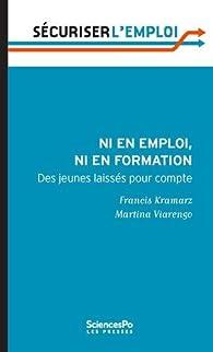 Ni en emploi ni en formation : Des jeunes laissés pour compte par Francis Kramarz