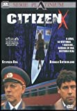Ciudadano X (Citizen X) [Descat.] [DVD]