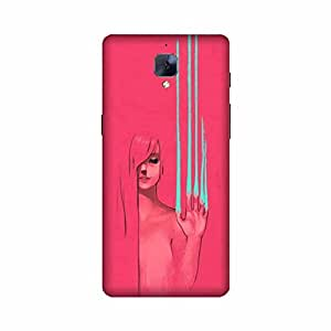 Printrose Oneplus 3T designer printed back cover or Case and Covers for Oneplus 3T