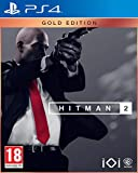 Hitman 2 - Gold Edition PS4