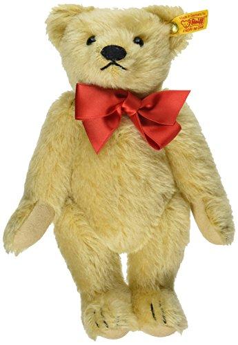 Steiff 000355 - Classic Teddybär Mohair blond