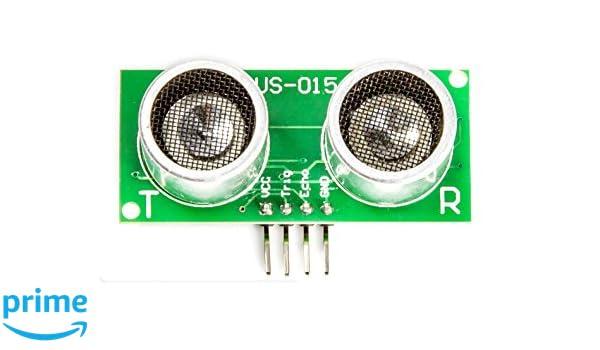 Ultraschall Entfernungsmesser Schaltung : Entfernungsmesser arduino xod programmierung per drag and