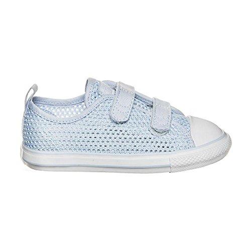 r All Star 2V OX Sneaker Kleinkinder 9 US - 25 EU ()