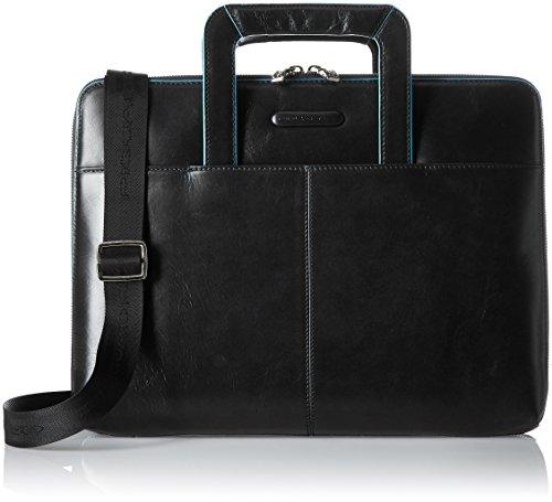 26cb43b789 Portablocco Piquadro | Manici a scomparsa, Tasca iPad usato Spedito ovunque  in Italia Altre foto. Amazon