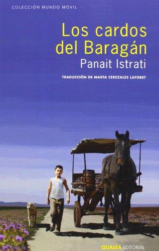 Los cardos del Baragán