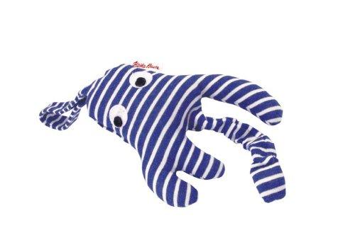 Käthe Kruse 74741 - Kindersitzanhänger Octopussi blau -