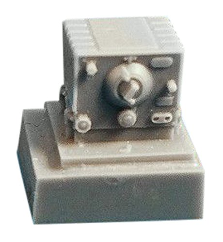 CMK 129de q3227630502000Yak de 3-RSI 4Radio Receptor F. spacial Hob