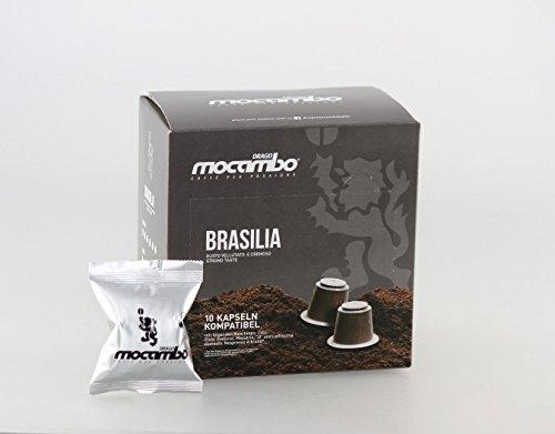 Drago mocambo caffé il miglior prezzo di amazon in savemoney