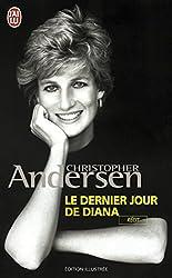 Le dernier jour de Diana