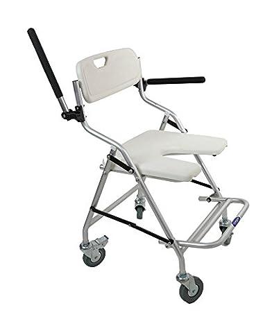 CYMAM EPSBPH01 - Folding Shower Chair