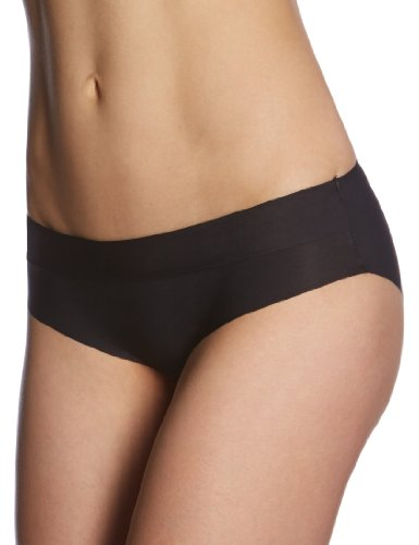 Passionata Damen Pant 4624 Delight Shorty, Schwarz (11), 38 (Delight Hipster)