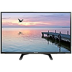 Panasonic 71 cm (28 Inches) HD Ready LED TV 28D400DX (Black)