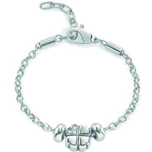Morellato, bracciale da donna, acciaio inossidabile, cod. scz170