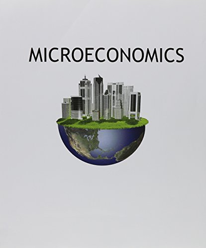 Bundle: Microeconomics, Loose-leaf Version, 12th + LMS Integrated for MindTap Economics, 1 term (6 months) Printed Access Card