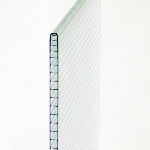 MacGreen® Hohlkammer-Platten-Set (9 Platten 61 x 155 cm), Stärke: 6.0 mm