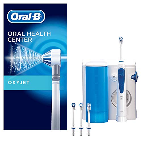 Irrigador dental Oral-B Oxyjet