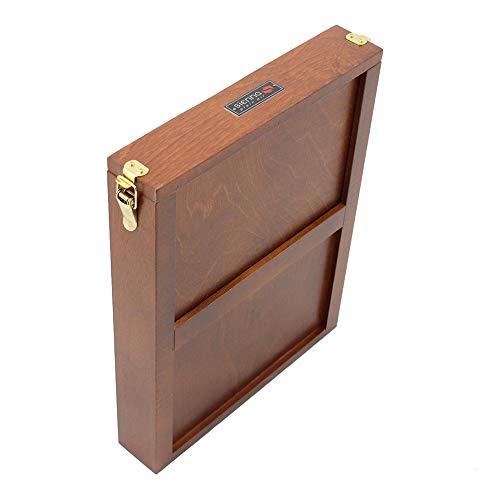 Sienna Plein Air Easels Sienna Wet Panel Box: 9 x 12 -