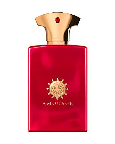 Amouage Journey Herren Eau de Parfum, (1 x 50 ml)