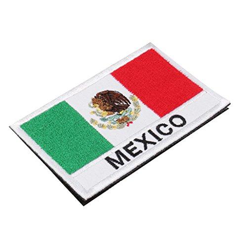 MagiDeal Insignia RRemiendo Bandera Artículos Accesorios