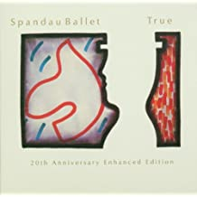 True. 20th Anniversary Enhanced Edition