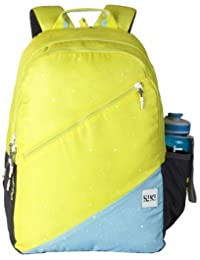 Wildcraft 32 Ltrs Neon Casual Backpack (11656-Neon)
