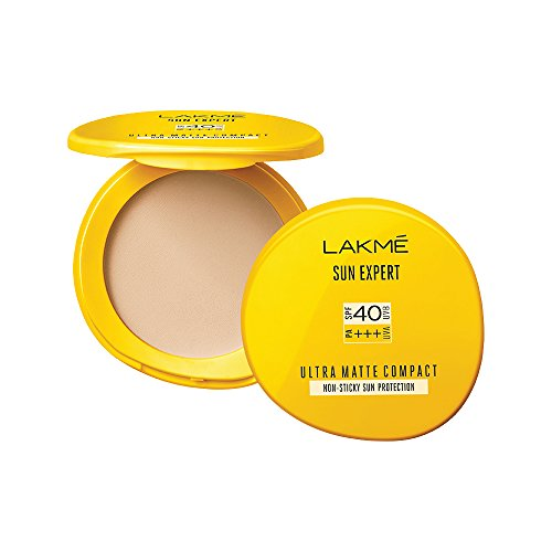 Lakme Sun Expert Ultra Matte Gel LotionSPF 40 (7GM)