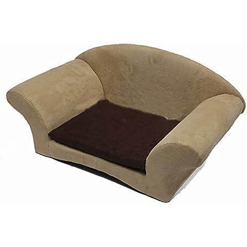 WNX-Staccabile struttura in legno pet pet divano letto cane medio pet