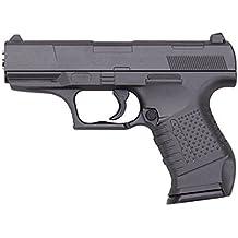 Pistola para airsoft G.19 Galaxy, con resorte (0,5 julios)