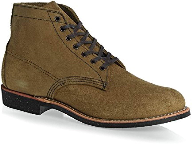 rosso Wing Mens Mens Mens Merchant 6-Inch 8062 Leather stivali | Facile da usare  fcb198