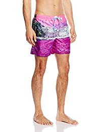 6f51b542eb Jack & Jones Tech Men's Swim Shorts Fresh Swim Shorts, Men, Schwimmhose  Fresh Swimshorts