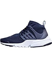 Max Air Sports Running Shoes 205 Navy Blue