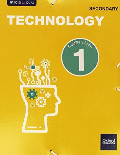 Technology Student's Pack Castilla León ESO 1 (Inicia Dual)