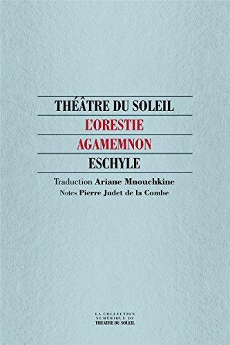 Descargar Libro Agamemnon de Eschyle