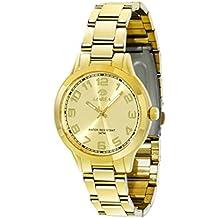 Reloj Marea Señora B21151/1 Dorado esfera grande