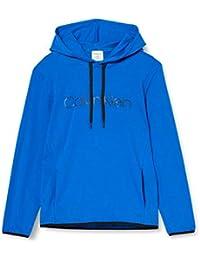 Calvin Klein L/S Hoodie Top Pigiama Uomo