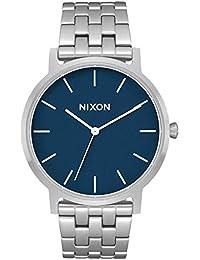 Nixon Unisex Erwachsene-Armbanduhr A1198-307-00
