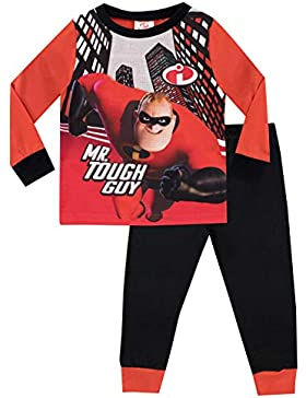 Disney Pijama para Niños The Incredibles
