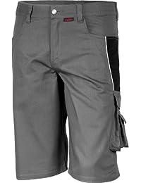 suchergebnis auf f r arbeitshose kurz grau arbeitskleidung uniformen. Black Bedroom Furniture Sets. Home Design Ideas