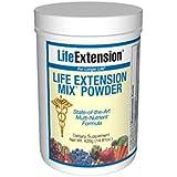 Life Extension, Mix en Poudre, 14.81 oz (420 g)