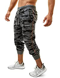 Diesel Pantalon de Sport homme UMLB-Peter