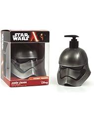 Star Wars Figurine 3D Phasma Gel douche & Shampooing, 500 ml