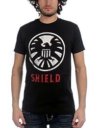 SHIELD - Schild - Männer SHIELD Logo-T-Shirt
